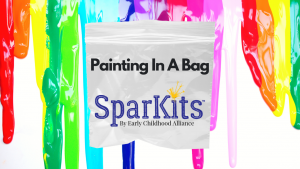 Painting In A Bag