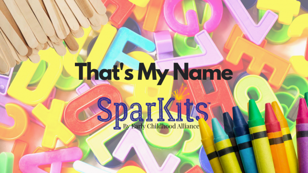 That's My Name - Product Thumbnail