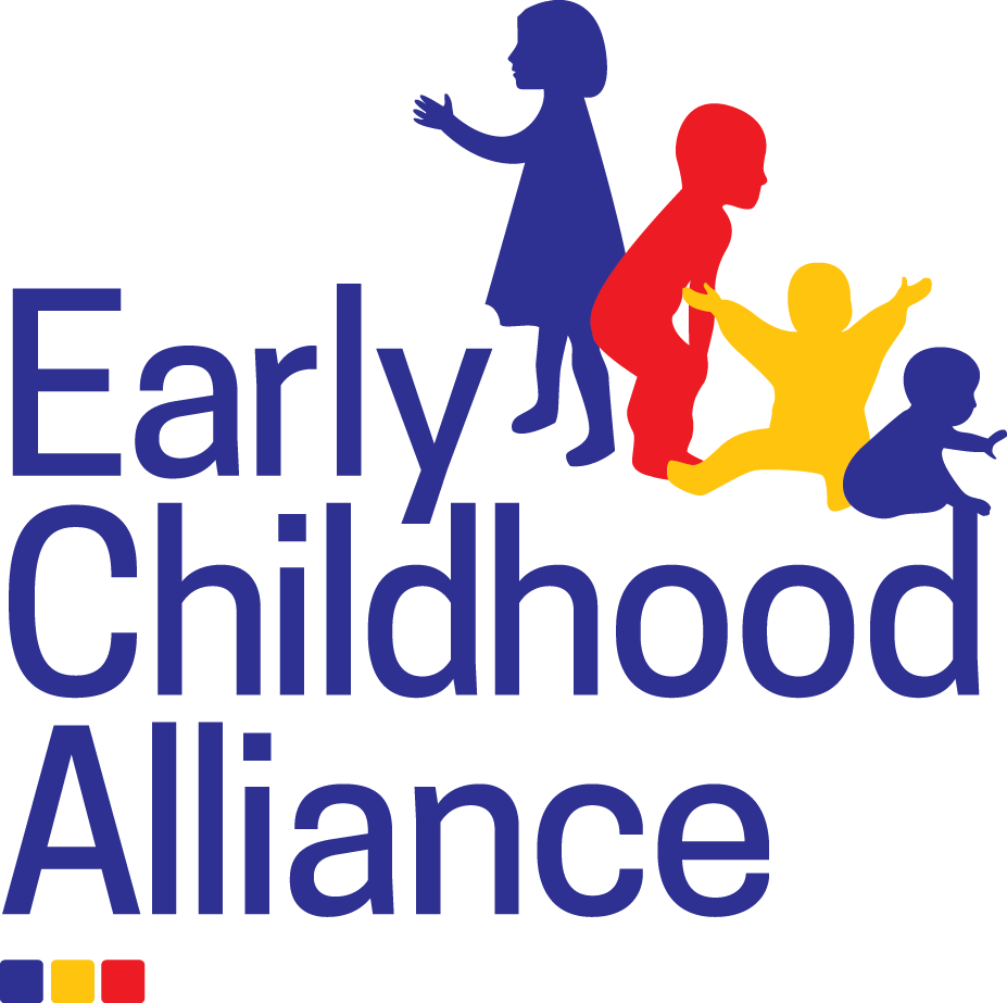 Early Childhood Alliance Logo