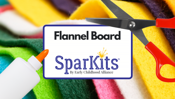 Flannel Board - Product Thumbnail