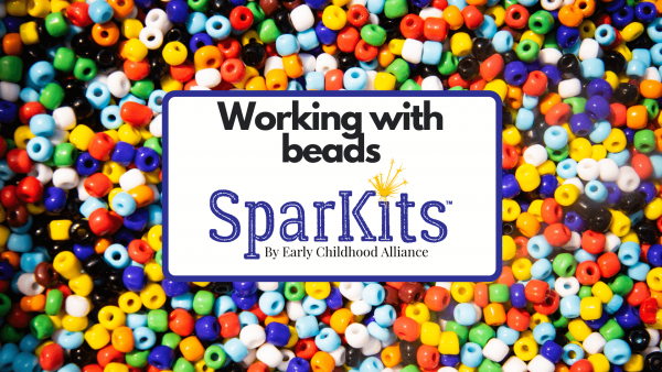 Product Thumbnail - Working with beads