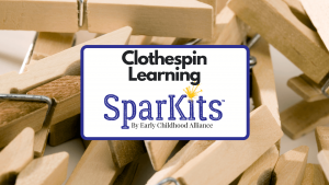Product Thumbnail - Clothespin Learning