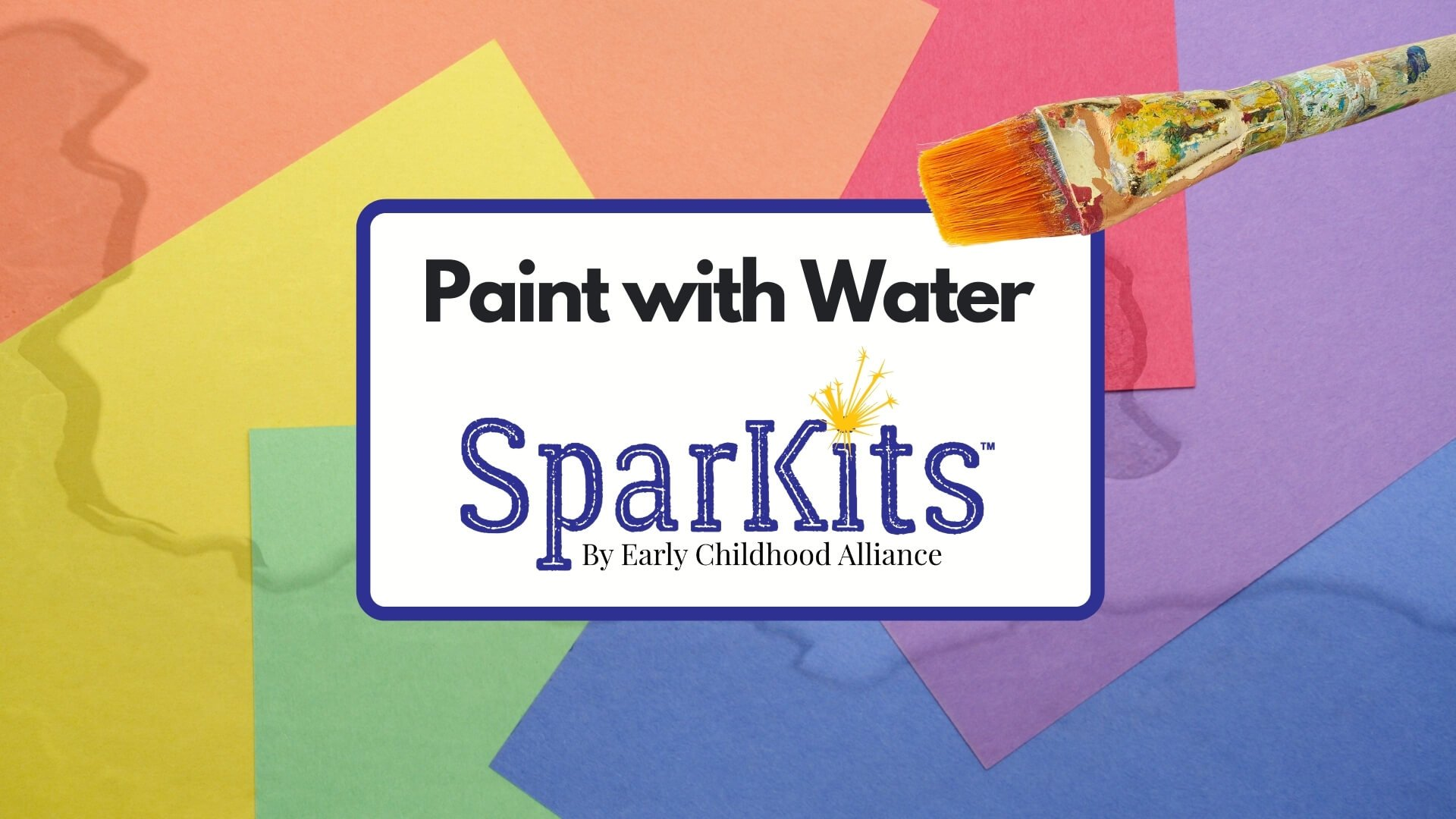 Product Thumbnail - Paint with Water